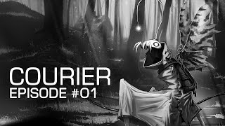 Courier - Episode 01 [Animation, Cartoon]