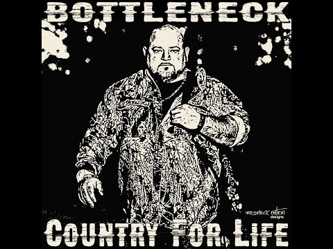 BOTTLENECK- Shotgun song (featuring Moccasin Creek)  (Country For Life Album)