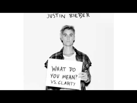 What Do You Mean? vs. Clarity - Justin Bieber vs. Zedd