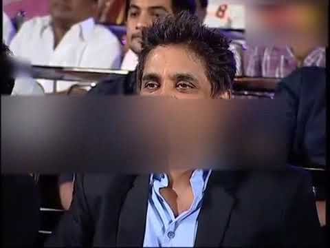 CineMAA Awards 2012  Gabbar Singh Spoof By Ali_Suma