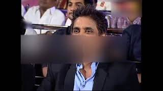 CineMAA Awards 2012  Gabbar Singh Spoof By Ali_Suma