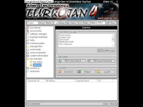 alien technology turkojan 4