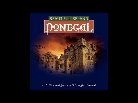 Danny Doyle - Mary from Dungloe [Audio Stream]