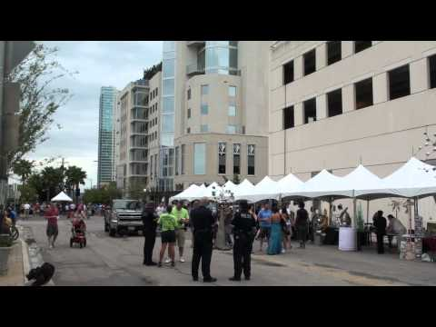 Experience city living in Downtown Austin Seaholm Music And Arts Festival