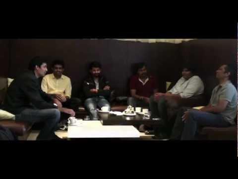 Directors' Cut With Sudhish Kamath