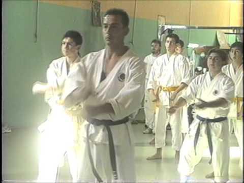 Carlos Vasquez Karate