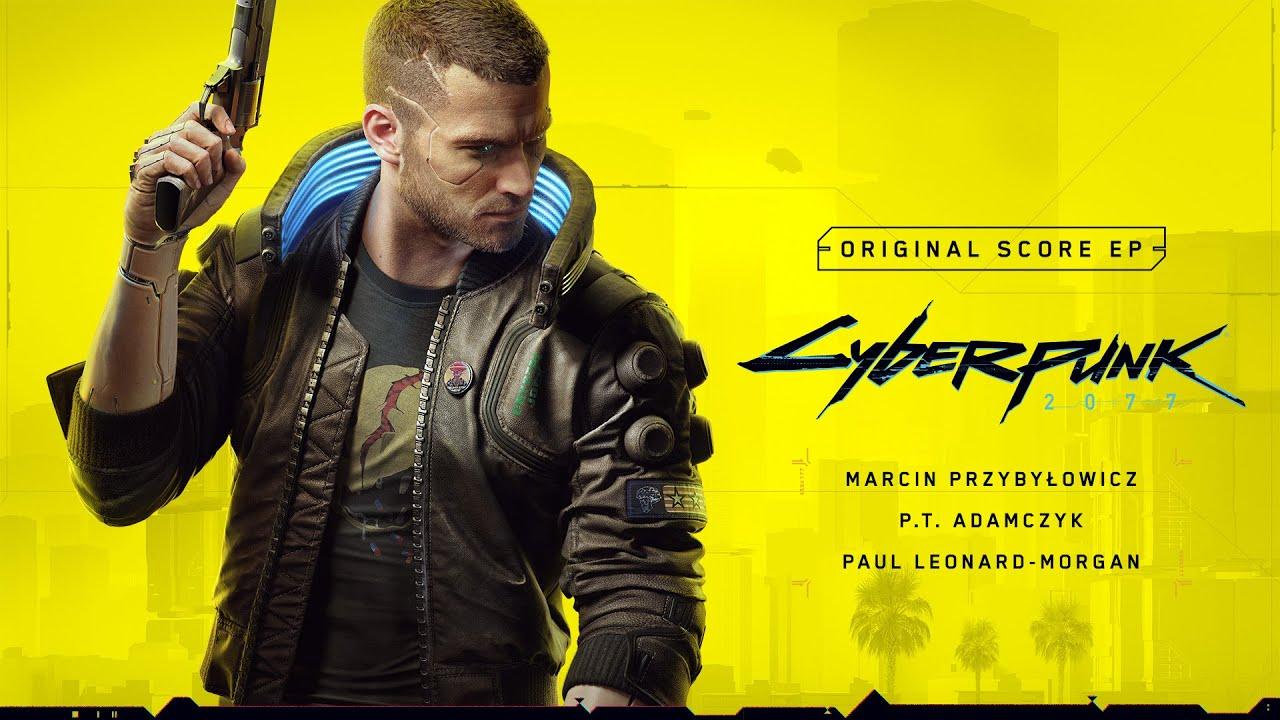 Cyberpunk 2077 – Badlanders by P. T. Adamczyk