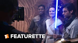 Star Wars: The Rise of Skywalker Featurette - Legacy (2019) | Movieclips Coming Soon
