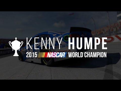 Your 2015 NASCAR Peak Antifreeze Series Champion: Kenny Humpe