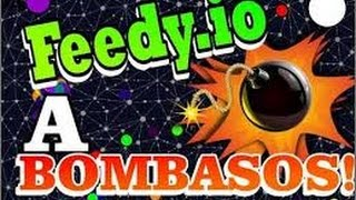 FEEDY.IO A BOMBASOSSSSSSSSSSSSS!!!!!!!!