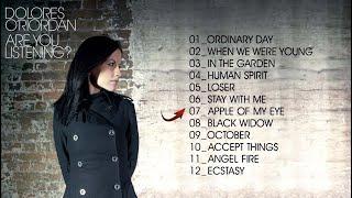 Dolores O'Riordan_07. Apple Of My Eye [Lyrics]