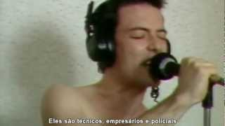 Dead Kennedys - Nazi Punks Fuck Off (Legendado) HD