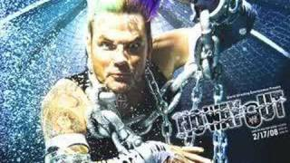 WWE No Way Out 2008 Official Theme Song