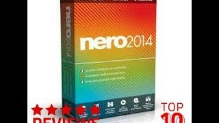 Nero 2014 Review and Tutorial Packed With Useful Tools!