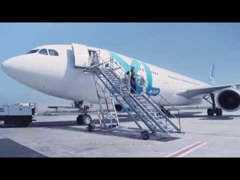 XL Airways: 99%