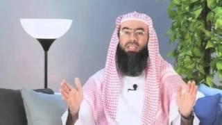 الحور العين وحياة الجنة - الشيخ نبيل العوضي