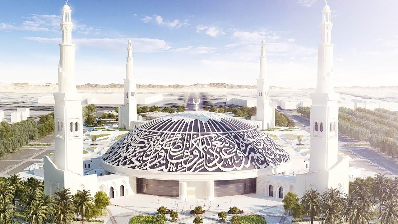 Sheikh Khalifa Bin Zayed St Street View Car Drive Al Ain Uae 11 05 2018 Youtube