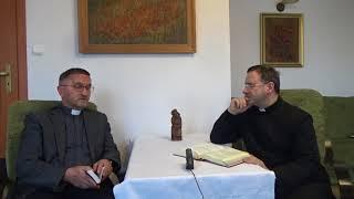TV lectio divina - I niedziela Wielkiego Postu