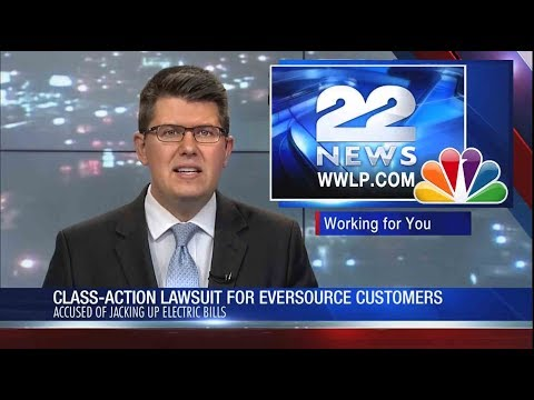 Hagens Berman: Class Action Accuses Eversource & Avangrid of Jacking up New England Gas Prices