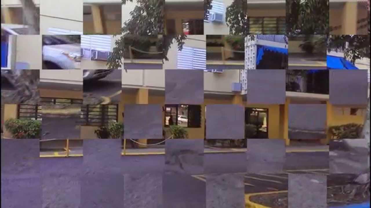 Condominio Borinquen Towers II en San Juan Puerto Rico