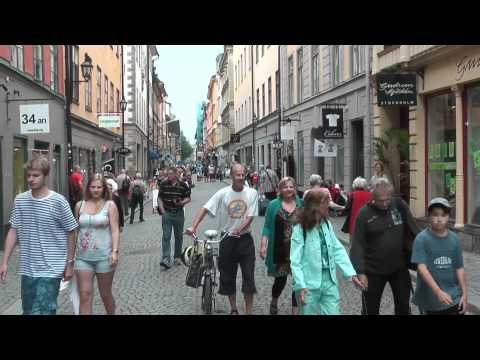 Gamla Stan, the ancient center of Stockholm (018)