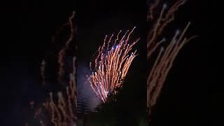 Auckland Diwali Festival Fireworks 2017