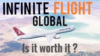 Infinite Flight Global | Is it Worth It? All You Need To Know
