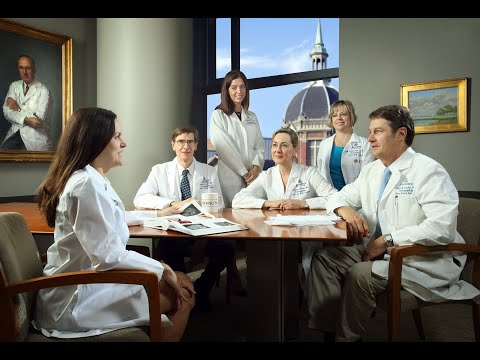 Johns Hopkins Head and Neck Cancer Surgery Center