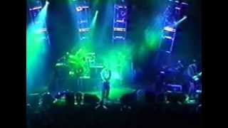Radiohead - Toronto, Canada [Maple Leaf Gardens] [1998-04-12]