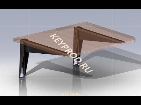 Самодельная мебель своими руками