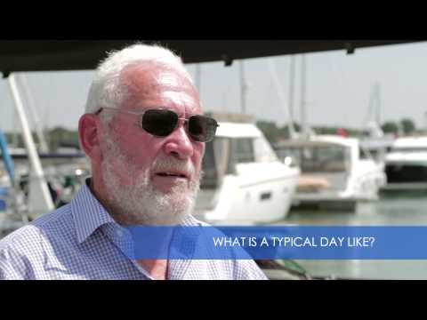 The thoughts of a legendary solo sailor...