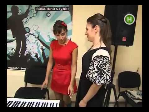Упражнения по вокалу - vasilina-