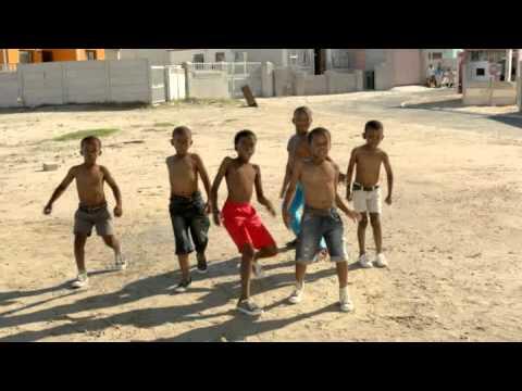 OMO SOUTH AFRICA  Football 2013