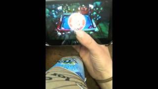 PlayStation Vita Game Play - Little Deviants