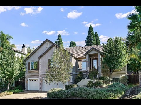 5 Bed/ 3.5 Bath American River Canyon