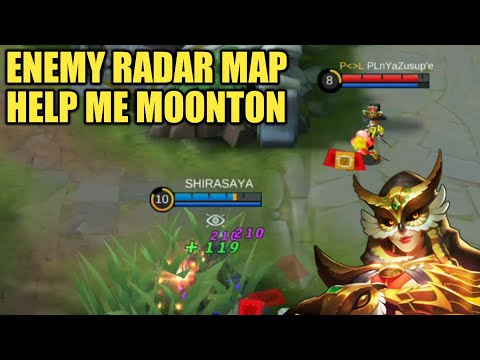 Berenti Main Natalia Gara-Gara Map Hack ? Mobile Legends Bang Bang