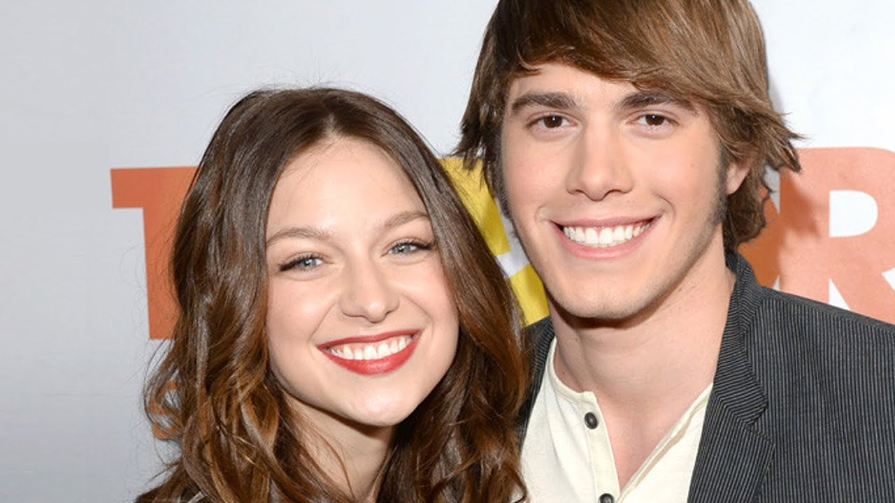 Glee Star Melissa Benoist Shows Off Engagement Ring YouTube