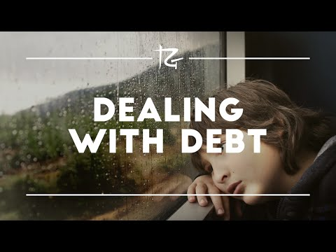 Ep. 150 Dealing With Debt
