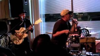 The Legendary Brothers: Rick & Steve Taylor & Rockin