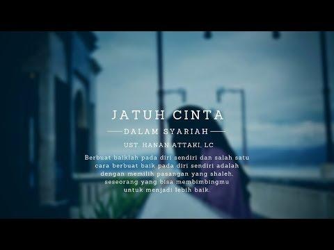 Kata Kata Mutiara Hanan Attaki Tentang Cinta Qwerty