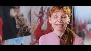 Фламенко для начинающих в Пензе. Фламенко - как ритмы жизни.