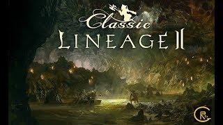 LineAge 2 хроники C4 Classic рейд Х1 Квест для гнома на прохождение профессии кузнеца ARTISAN #2