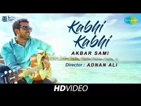 Kabhi kabhi mere dil mein   Karan Nawani   Unplugged by Arijit Singh with Atif Aslam   dj  
