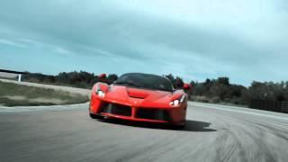 Ferrari F60America 2014 Videos