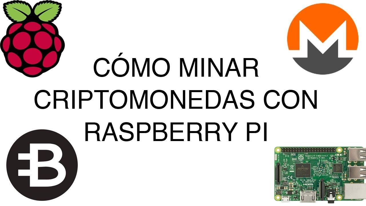 bitcoin mineraria raspberry pi 2)
