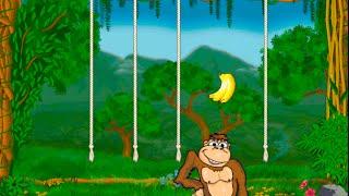 JackPot 2500 рублей за 2 минуты игровые автоматы Crazy Monkey
