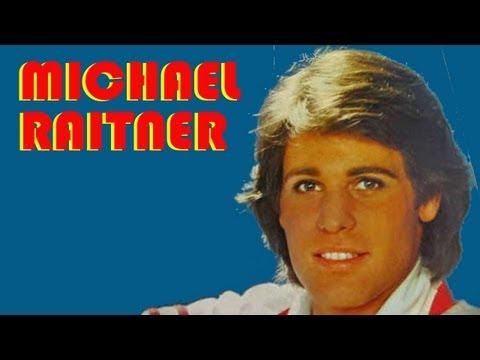 Michael Raitner - Cétait la grange aux loups (HD) Officiel Elver Records