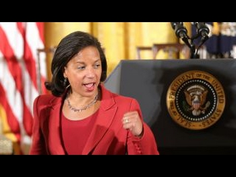 What's next for Susan Rice?