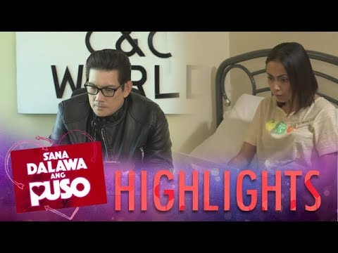 Sana Dalawa Ang Puso: Martin continues his bad plans for Mona | EP 83