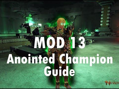 [Mod 13] Silver's AC DC Guide